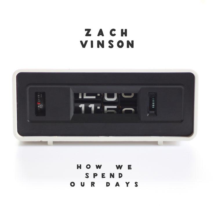 """Zach Vinson """"Home"""""""