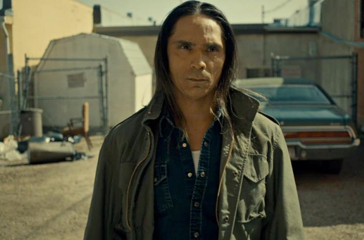 George R.R. Martin and Robert Redford Bring Navajo Police Thriller 'Dark Winds' to AMC