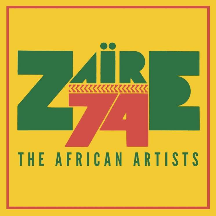 Various Artists Zaire 74 – The African Performers