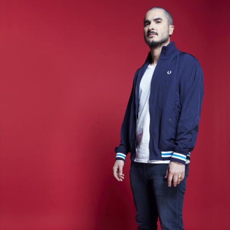 Zane Lowe Leaving BBC Radio 1 for Apple