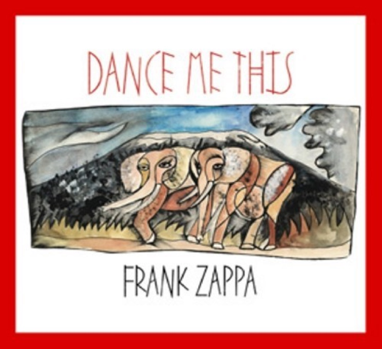 Frank Zappa's Final Album to Be Released