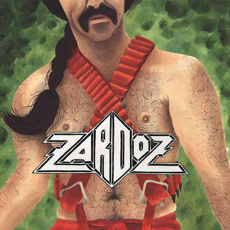 Castle If Zardoz