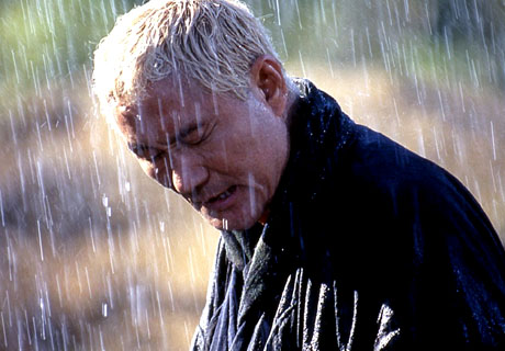 Zatoichi Takeshi Kitano