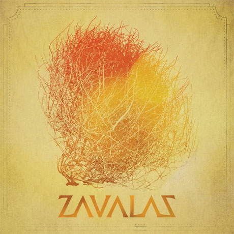 At the Drive-In/Mars Volta Frontman Cedric Bixler-Zavala Launches New Band: Zavalaz