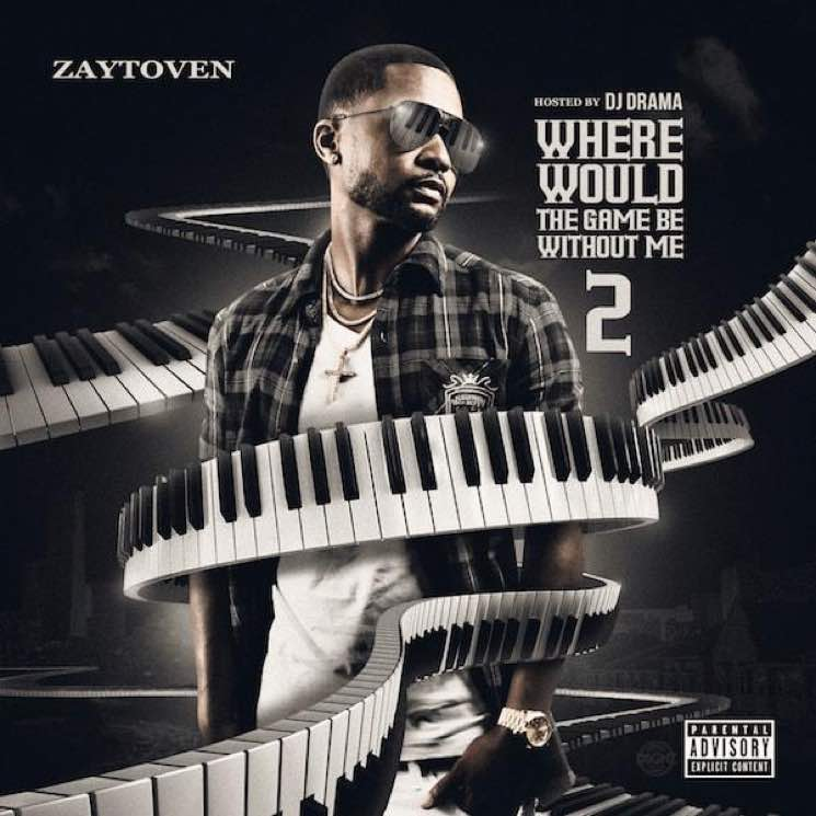 Zaytoven 'Where Would the Game Be Without Me 2' (album stream)