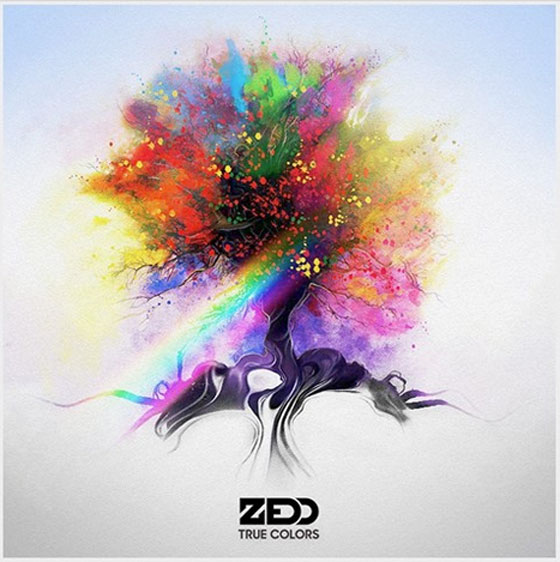 Zedd Shows His 'True Colors' on New Album