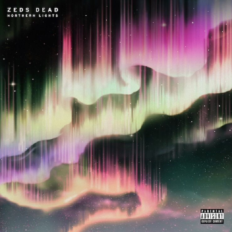 "Zeds Dead Detail 'Northern Lights,' Premiere ""Stardust"" Single with Twin Shadow"