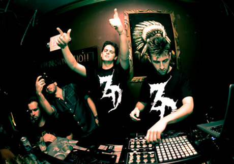 Zeds Dead Show Cancelled Due to Multiple Drug Overdoses