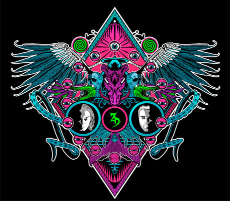 """Zeds Dead Announce """"Altered States"""" Tour"""