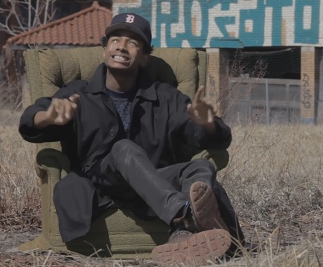 "ZelooperZ ""Plateau"" (video)"