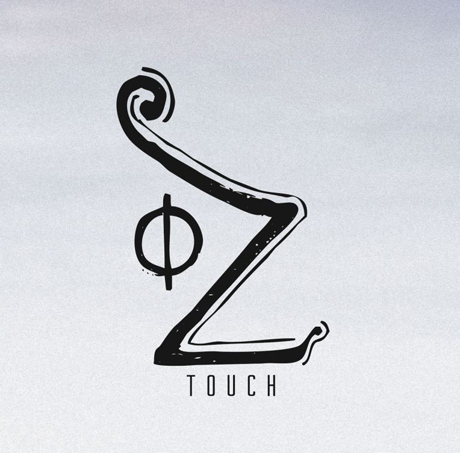Zerbin 'Touch' (album stream)