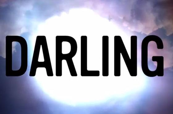 Zerbin 'Darling' (album trailer)