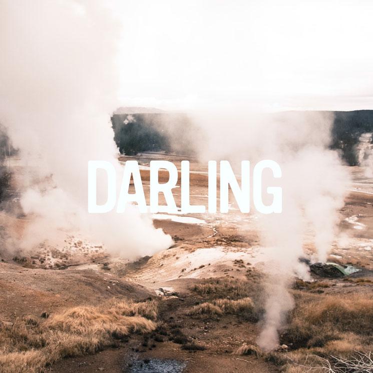 Zerbin 'Darling' (album stream)