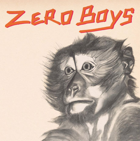 Zero Boys Ready First New LP in over 20 Years, Announce North American Tour