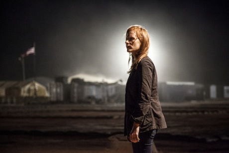 Zero Dark Thirty Kathryn Bigelow