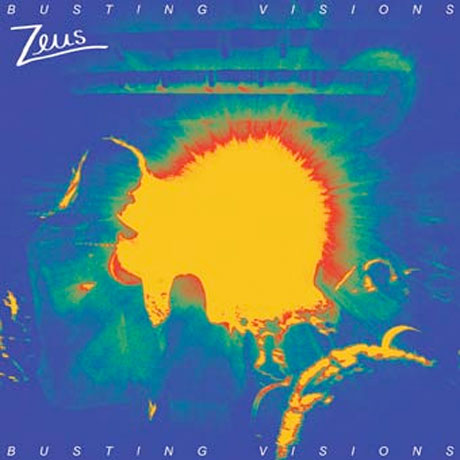Zeus Cover Michael Jackson, R. Kelly, Flaming Lips on Covers EP for Deluxe Edition of 'Busting Visions'