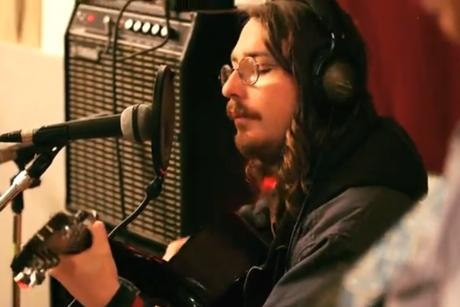 """Zeus """"One Line Written In"""" (live in-studio video)"""