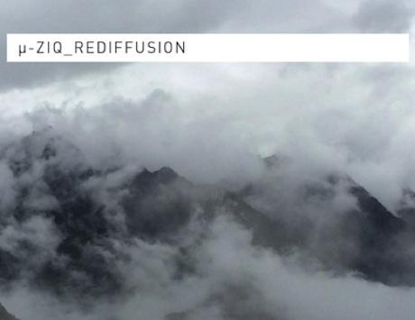 µ-ziq Announces 'Rediffusion' EP