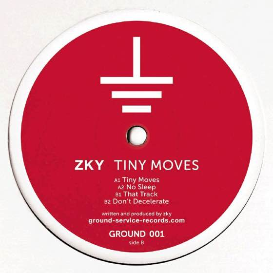 ZKY Tiny Moves