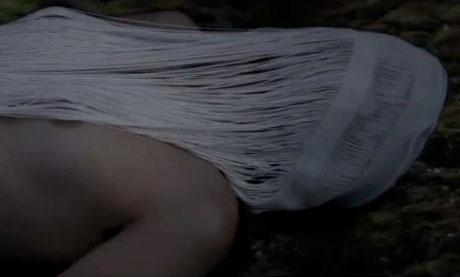"Zodiac ""Come"" (ft. Jesse Boykins III) (video) (NSFW)"