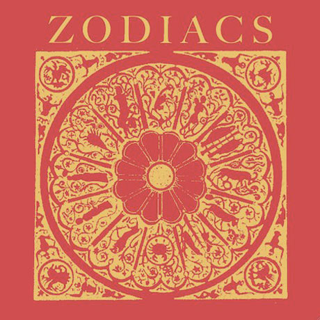 Members of Dum Dum Girls, Crystal Stilts, Woods and Blank Dogs Contribute to New Zodiacs Project
