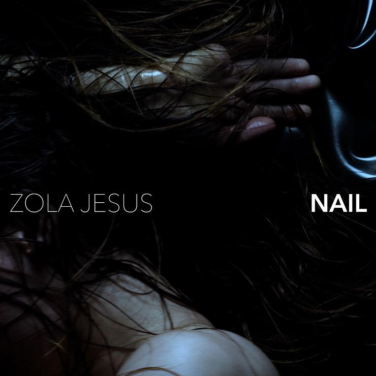 """Zola Jesus """"Circles"""""""