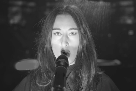 Zola Jesus Books Canadian Stops on North American Winter Tour, Shares Live Video