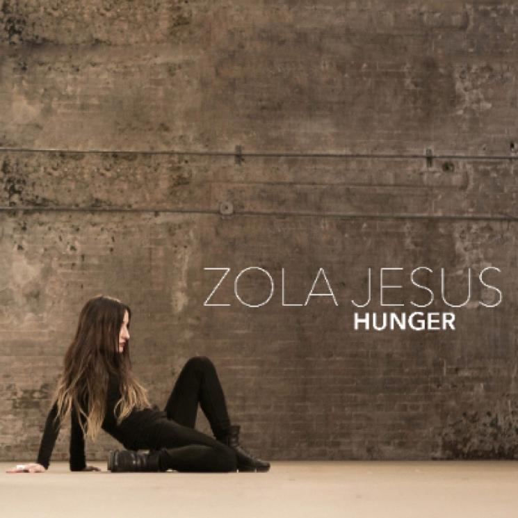 """Zola Jesus """"Compass"""""""