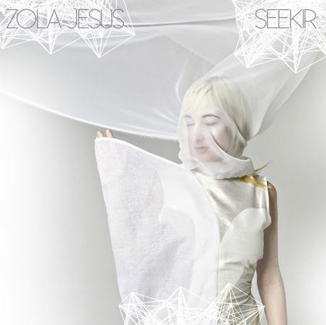 "Zola Jesus ""Seekir"""