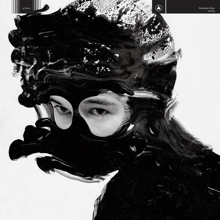 "Zola Jesus Announces 'Okovi' Album, Shares ""Exhumed"""