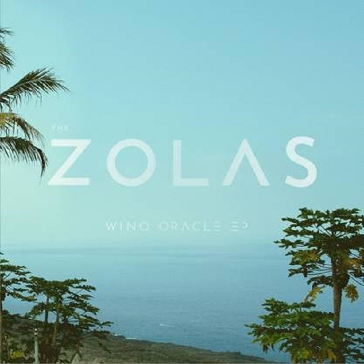 "The Zolas ""Fell in Love with New York"""