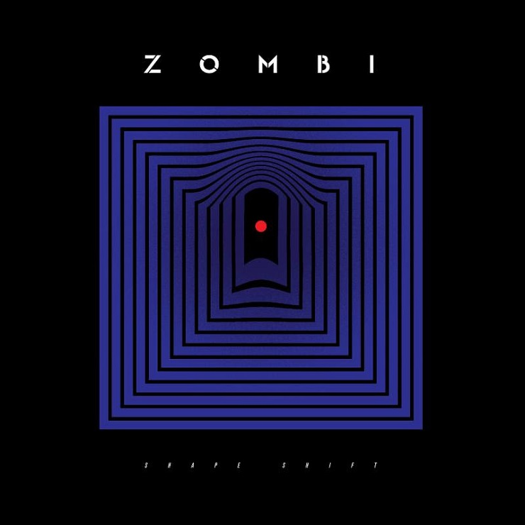 "Zombi Get Back to ""Prog-Inclined Rock Roots"" for 'Shape Shift'"