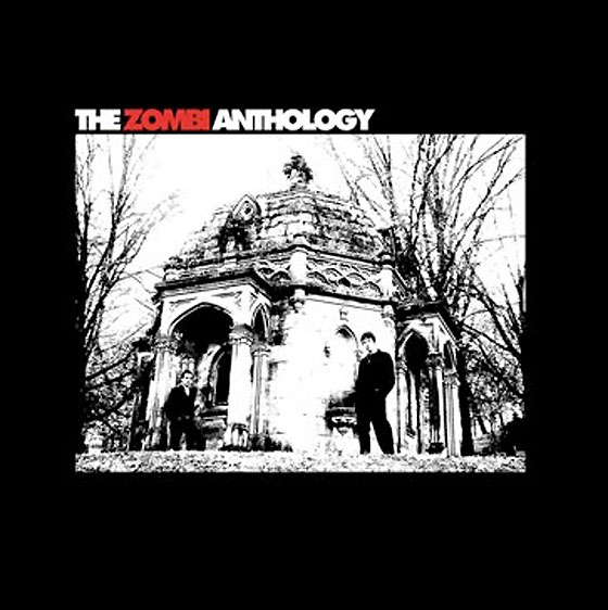 Zombi Reissue 'Anthology' on Vinyl