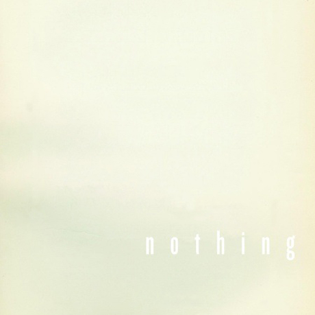 Zomby Announces 'Nothing'