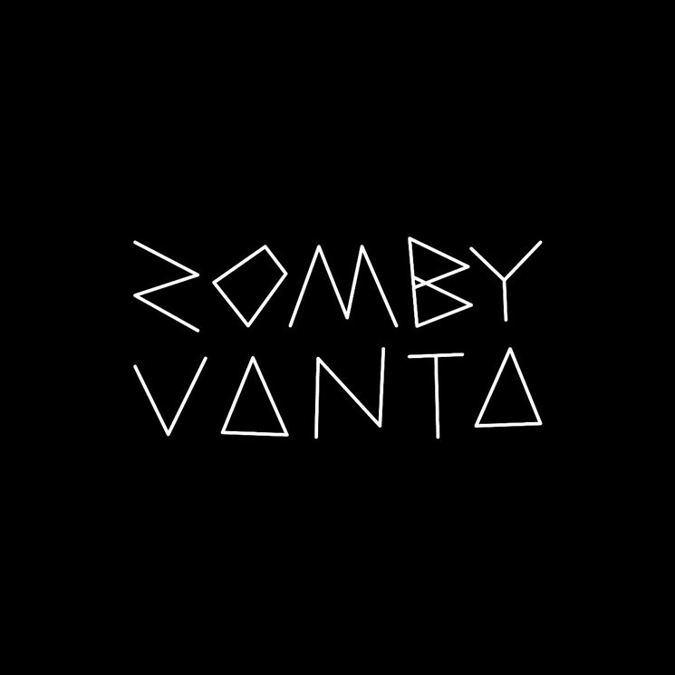 Zomby Readies 'Vanta' EP