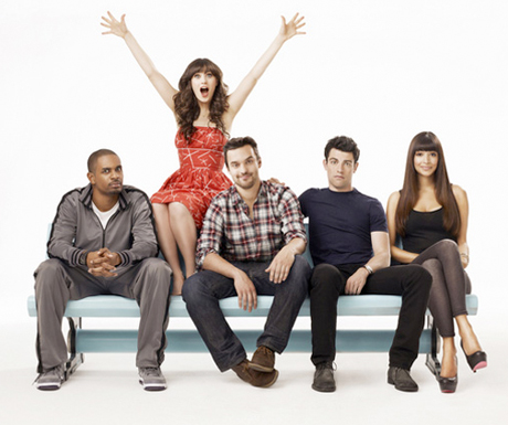 Zooey Deschanel 'New Girl' theme song