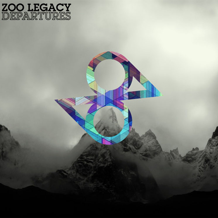 Zoo Legacy 'Departures' (EP stream)