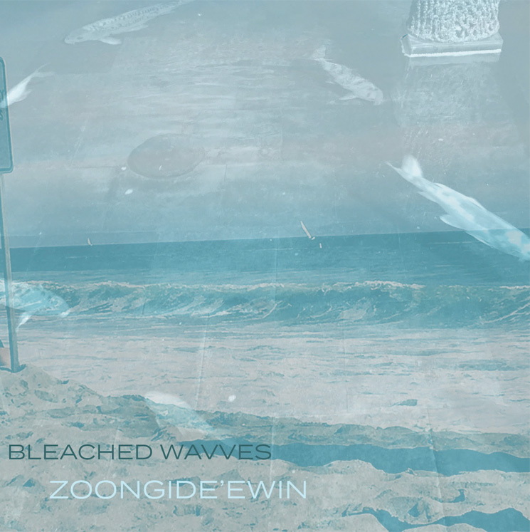 Zoon Gets Lost in the Haze with 'Bleached Wavves'
