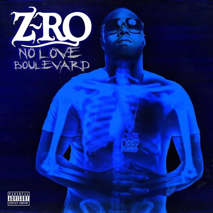 Z-Ro No Love Boulevard