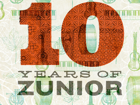 10 Key Moments in Zunior History