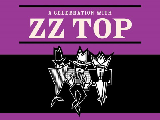 ZZ Top Reschedule Canadian Tour for 2022