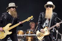 ZZ Top's 2022 Canadian Tour Will Go On Without Dusty Hill