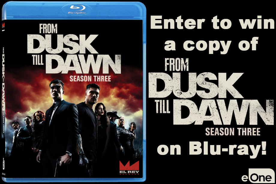 'From Dusk till Dawn: The Series' - Season Three