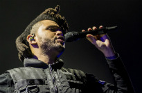 ​The Weeknd Reportedly Recorded Music with Oneohtrix Point Never for 'Uncut Gems'