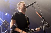 Relive Rise Against's Edmonton Tour Stop in Photos