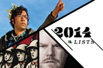 Exclaim!'s 2014 in Lists: Top 5 Comedy Albums