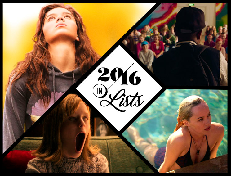 8 Must-See Underrated Films from 20162016 in Lists
