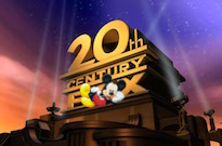 "Disney Has Removed the Word ""Fox"" from ""20th Century Fox"""