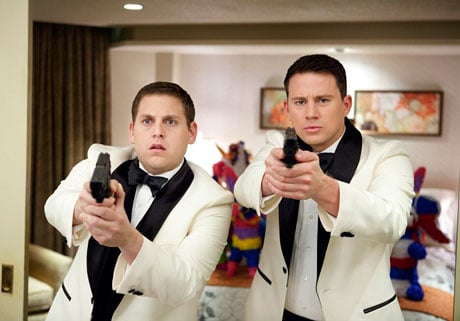 Get Your Movie Fix with \'21 Jump Street,\' \'Being Flynn,\' \'Casa de mi Padre\' and More in Our Film Roundup