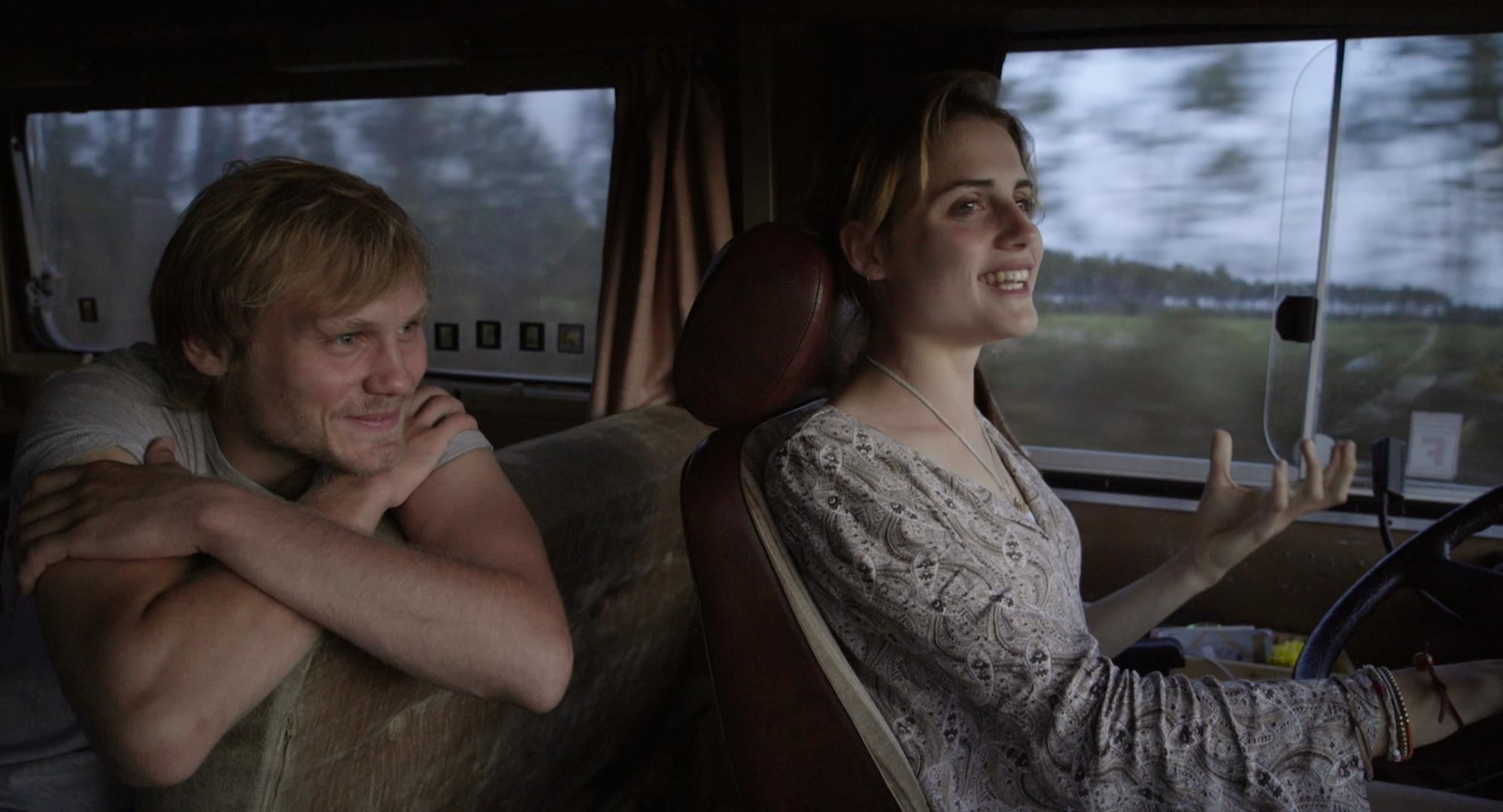 QCFF Review: '303' Is Fun, Fun, Fun on the Autobahn Directed by Corynn Egreczky